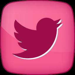 Pandora Twitter Page