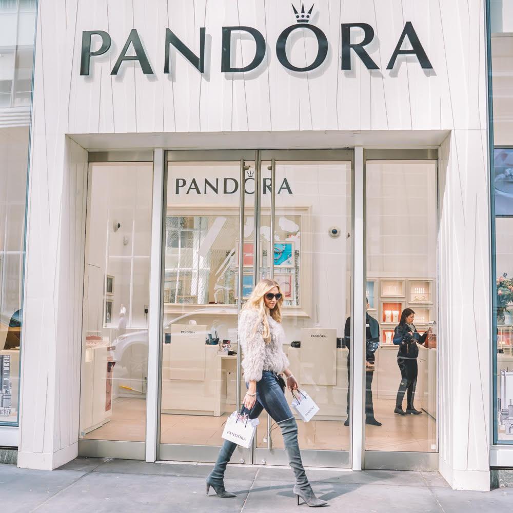 Event Photos - Pandora NYC   Pandora Times Square   Pandora Herald ...